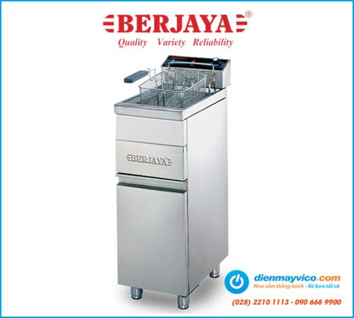 Bếp chiên nhúng Berjaya FSSDF12 (dùng điện)