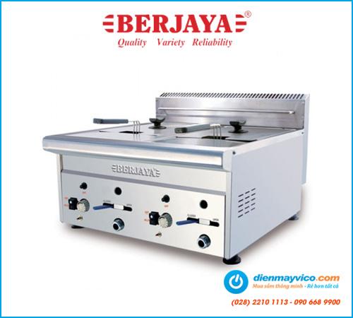 Bếp chiên nhúng Berjaya GDF11D (dùng gas)