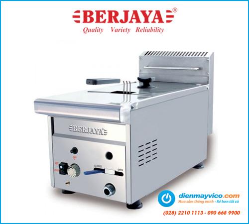 Bếp chiên nhúng Berjaya GDF12 (dùng gas)