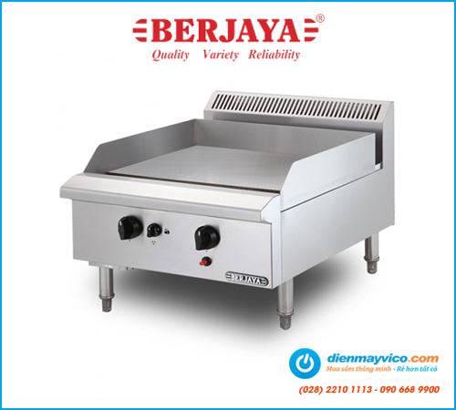 Bếp chiên phẳng Berjaya GG2B-17 (dùng gas)