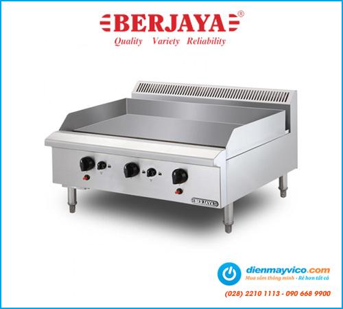 Bếp chiên phẳng Berjaya GG3B-17 (dùng gas)