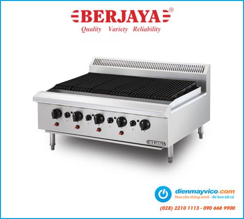 Bếp nướng gang nhân tạo Berjaya CB5B-17 (dùng gas)