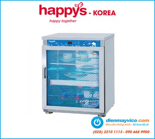 Tủ sấy khử trùng ly chén đĩa Happys HPS-101C