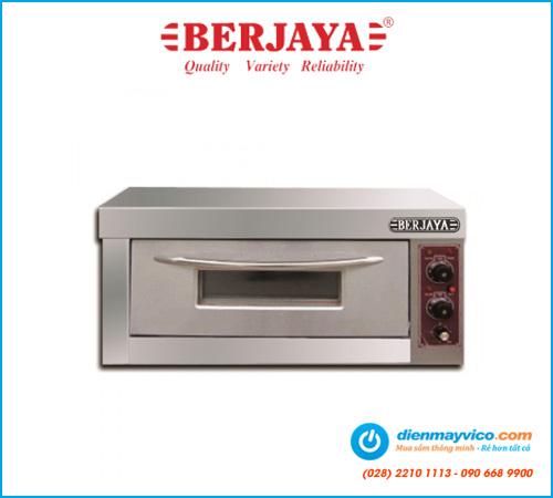 Lò nướng 1 tầng 1 khay Berjaya BJY-E3KW-1BD (dùng điện)