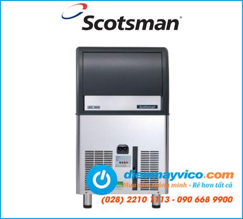 Máy làm đá viên Scotsman ACM 106AS 50kg/ngày