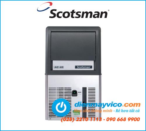Máy làm đá viên Scotsman ACM 46AS 24.5kg/ngày
