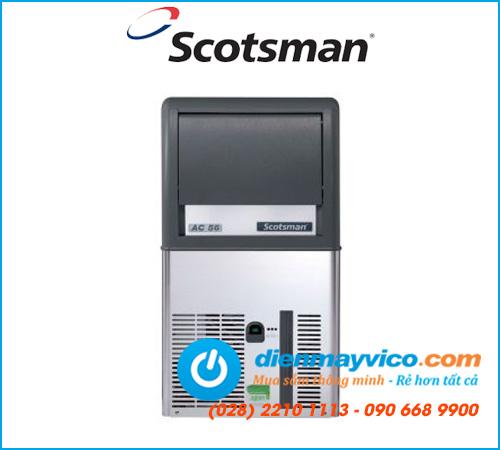 Máy làm đá viên Scotsman ACM 56AS 31.5kg/ngày