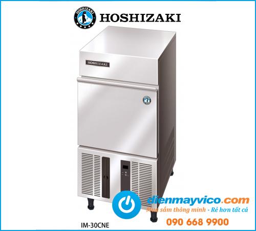 Máy làm đá viên Hoshizaki IM-30CNE 28kg/ngày