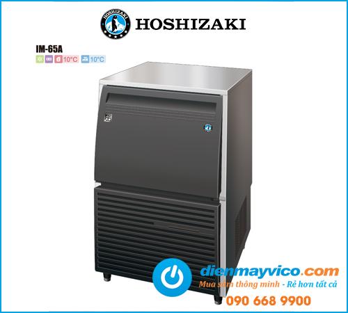 Máy làm đá viên Hoshizaki IM-65A 45kg/ngày