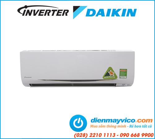 Máy lạnh Daikin FTKC35RVMV Gas R32 1.5 Hp - Inverter