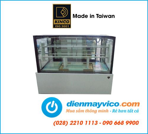 Tủ bánh kem Kinco C3 2m1