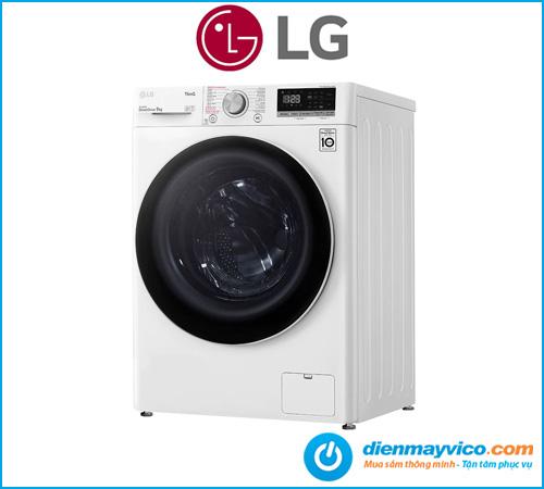 Máy giặt LG FV1450S3W 10.5kg