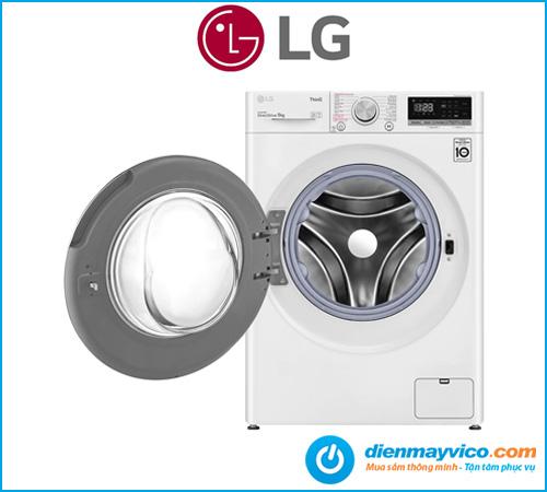 Máy giặt LG FV1409S4W 9kg