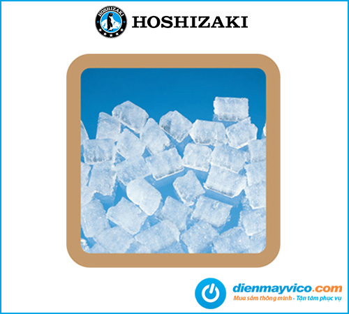 Máy làm đá hình trụ Hoshizaki FM-300AKE-N 180-270 kg/ngày