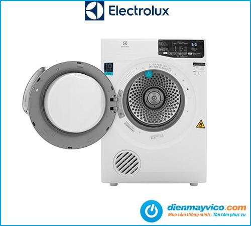 Máy sấy thông hơi Electrolux EDS805KQWA 8 Kg