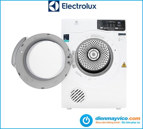 Máy sấy thông hơi Electrolux EDV805JQWA 8 Kg