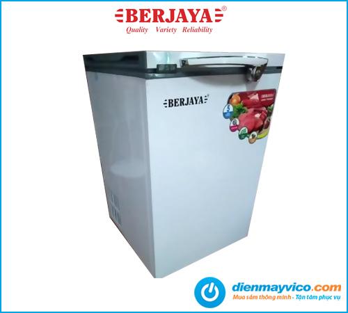 Tủ đông nắp đậy Berjaya BJY-CFSD100A-R6 100 lít