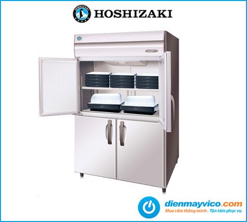Tủ mát Hoshizaki HR-148MA-S-ML 1310 lít