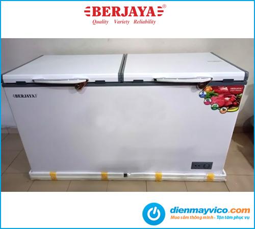 Tủ đông nắp đậy Berjaya BJY-CFSD600A 474 lít
