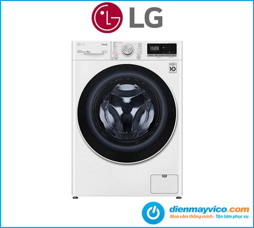 Máy giặt LG FV1409S2W 9kg