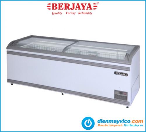 Tủ đông kính cong Berjaya BJY-IFGD-850L