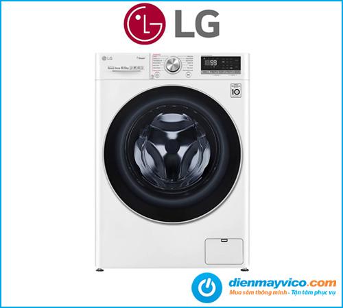 Phân phối máy giặt LG FV1450S3W 10.5kg chính hãng giá tốt