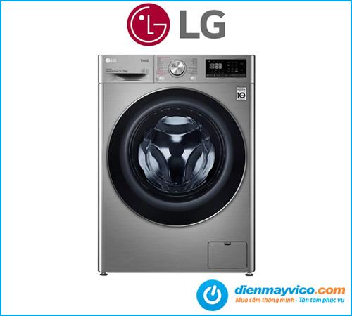 Máy giặt sấy LG FV1409G4V 9kg