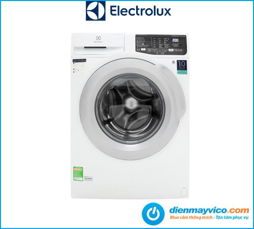 Máy giặt Electrolux Inverter EWF8025CQWA 8 kg