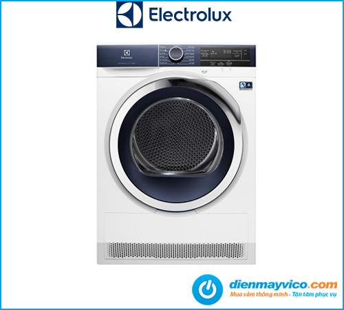 Máy sấy Electrolux Inverter EDH903BEWA 9 Kg