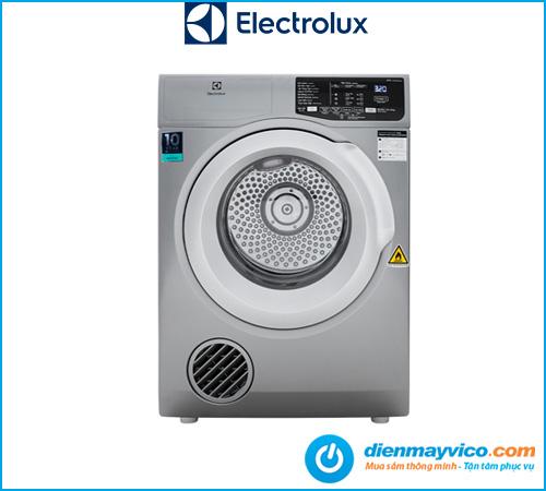 Máy sấy thông hơi Electrolux EDV805JQSA 8 Kg