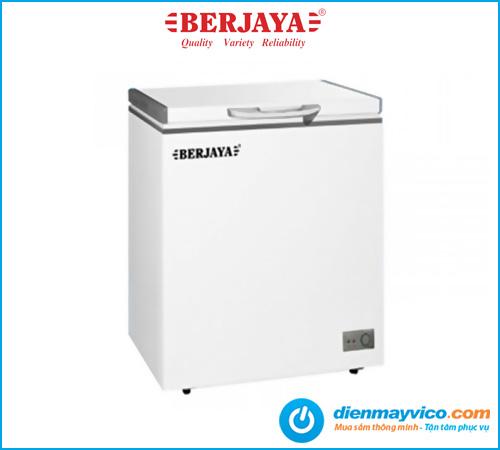 Tủ đông nắp đậy Berjaya BJY-CFSD100A-R6 100 lít   Nhập khẩu giá rẻ