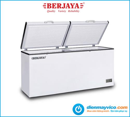 Tủ đông nắp đậy Berjaya BJY-CFSD600A 474 lít   Chính hãng giá tốt