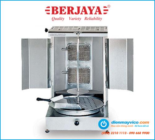 Lò nướng thịt kebab Berjaya KM2B