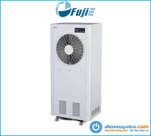 Máy hút ẩm Fujie HM-6180EB 180 Lít