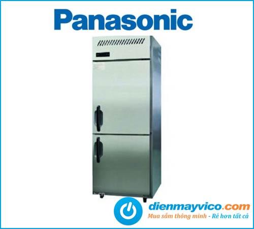 Tủ đông 2 cánh Panasonic SRF-781FC(E) 598 Lít