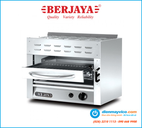 Lò nướng Salamanda Berjaya SALA11N (dùng gas)