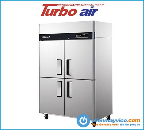 Tủ mát 4 cánh Turbo Air KR45-4