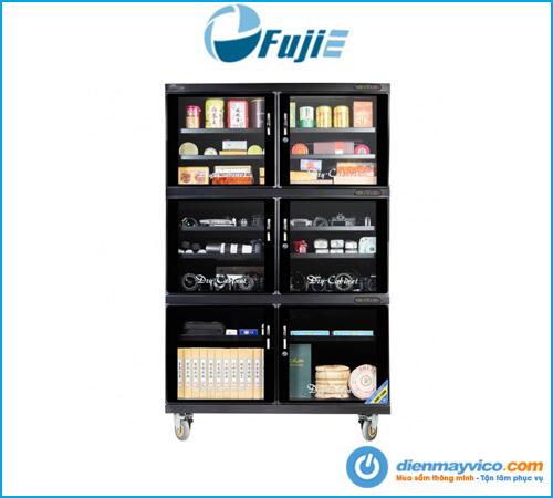 Tủ chống ẩm Fujie DHC1200 1200 Lít