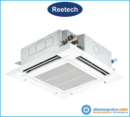 Máy lạnh âm trần Reetech RGT36/RC36 4.0 Hp