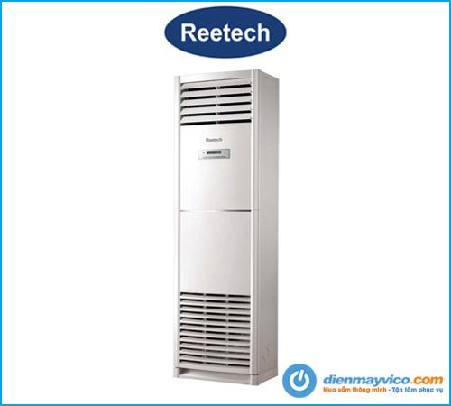 Máy lạnh tủ đứng Reetech RF48/RC48 5.0 Hp