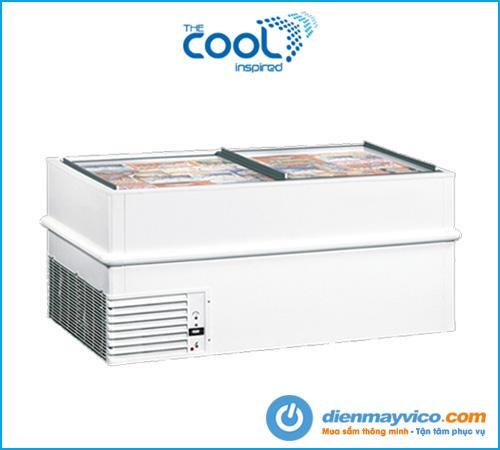 Tủ đông siêu thị The Cool REBECCA TC150ISE