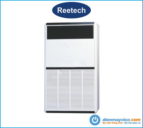 Máy lạnh tủ đứng Reetech RS100/RC100 10.0 Hp