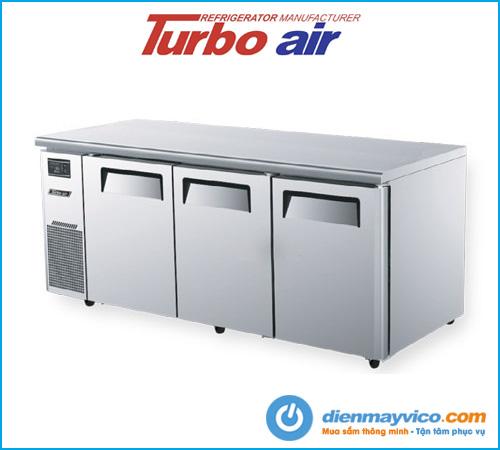 Bàn mát 3 cánh Turbo Air KUR18-3 (1m8)