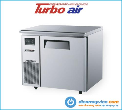 Bàn mát 1 cánh Turbo Air KUR9-1 (0.9m)