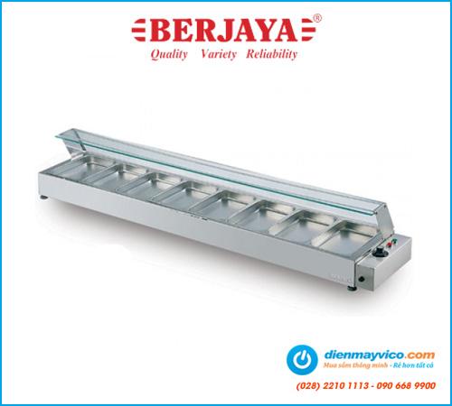 Quầy đun cách thủy Berjaya BMC8