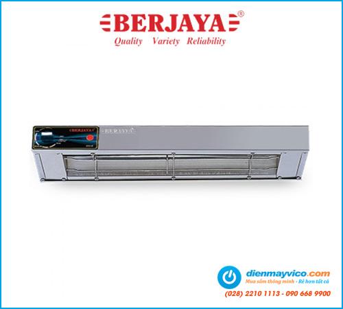 Đèn hồng ngoại hâm nóng thức ăn Berjaya IR810