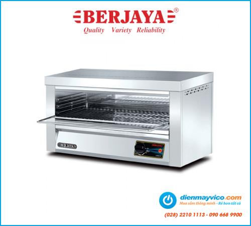 Lò nướng Salamanda Berjaya E-SALA11 (dùng điện )
