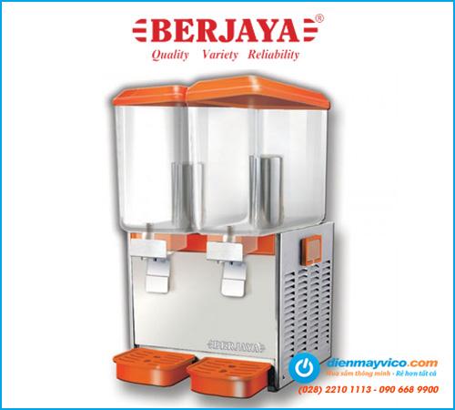 Máy giữ lạnh nước trái cây Berjaya JD 218 Jet 25