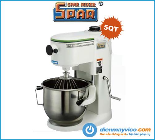 Máy trộn bột Spar Mixer SP-500 (5 Lít)
