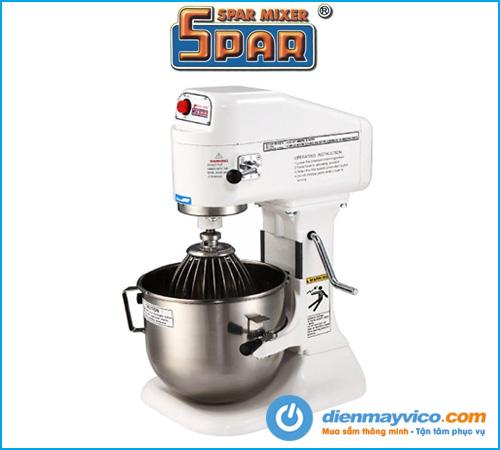 Máy trộn bột Spar Mixer SP-800 (8 Lít)